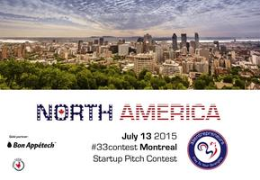 33entrepreneurs startup contest MONTREAL
