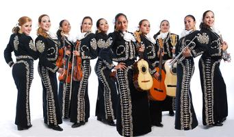 Performing Live FEMALE Mariachi Band