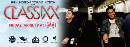 TheHundred & Souls in Action Present: CLASSIXX