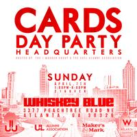CARDS Day Party Headquarters