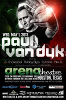 Paul van Dyk - Cinco de Mayo Electric Glowfest