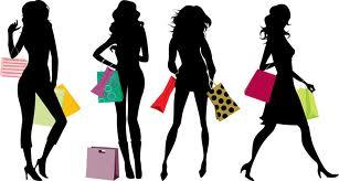 Calling All Shopping Beauties to a Sip & Shop