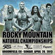2013 Rocky Mountain Natural Championships