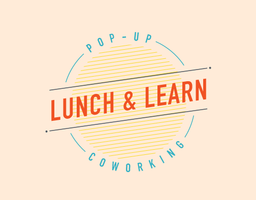 Brown Bag Lunch Networking (plus coworking)