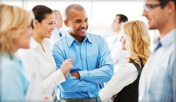 SMALL BUSINESS WORKSHOP: Corporate Events Without Losing Your Mind with Groundwork Consulting