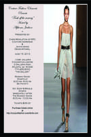 "Couture Fashion Elements ""Fresh off the Runway"" Show +..."
