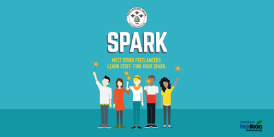 Spark Chicago: Happy Hour Networking for Freelancers