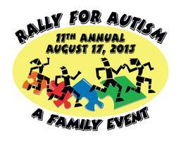 Autism Society of Illinois 11th Annual Rally for Autism