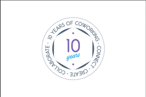 SF Coworking Week 2015 : Celebrating 10 Years of Collaboration
