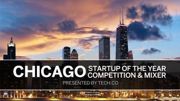 Chicago – Tech.Co's Startup of the Year Competition & Mixer
