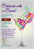 Celebrate with a Cause!