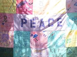 5th Annual PEACE Block Party