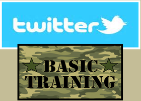 Twitter Basic Training
