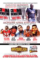 VIEWING PARTY TONIGHT @HAVANA CLUB COME WATCH THE...