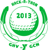 "GHV/ GCN ""Hack-a-thon"" Golf Tournament 2013"