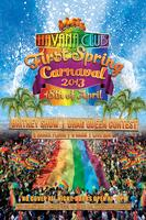 First Spring Carnaval at Havana Club. 10pm-3am