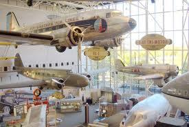 Smithsonian National Air and Space Museum, DC