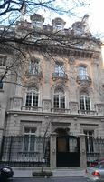 Upper East Side Architecture Tour