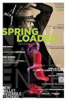 SPRINGLOADED, April 12, 13 & 14, 2013