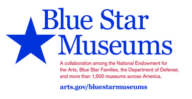 Blue Star Museums Launch Event @ The Smithsonian...