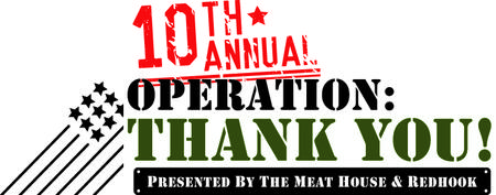 Operation: Thank You! 2013