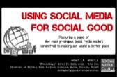 SMCLA: Using Social Media for Social Good