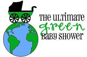 Ultimate Green Baby Shower - Lakewood