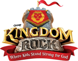 Kingdom Rock Summer Kid's Camp