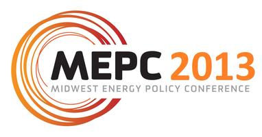2013 Midwest Energy Policy Conference