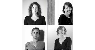 Women in Architecture: the Future of Practice