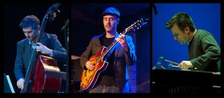 """MCW and Corx Present """"Jazz Uncorked"""" with Modern Life..."""