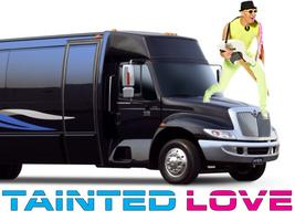Jump on the Bus with Tainted Love! Tickets are going...