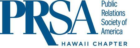 PRSA Hawaii Koa Anvil Call for Entries