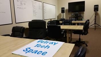 Free Coworking Day @DelrayTechSpace August 7th 9am-6pm