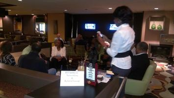 REST Institute Networking and Referral Group Happy Hour