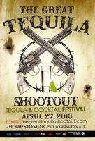 The Great Tequila Shootout Tequila and Cocktail Festiva...