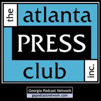 Atlanta Press Club Newsmakers Luncheon with Governor Na...