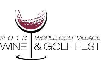 World Golf Village Wine & Golf Fest May 17th-19th