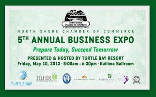 North Shore Chamber of Commerce Business Expo