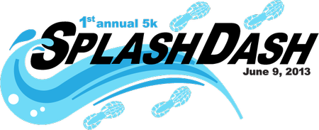 Splash Dash 5k Run/Walk
