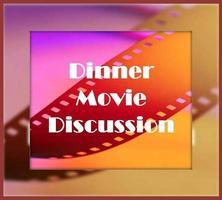 April 21, 2013 Dinner-Movie-Discussion @Intimate Cafe