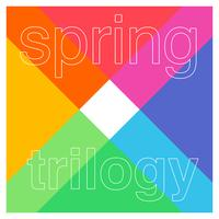 Blind Date: Spring Trilogy - Multi Tickets