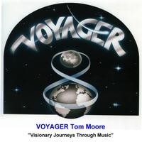 """A Journey to the Stars"" with music by VOYAGER Tom Moore"