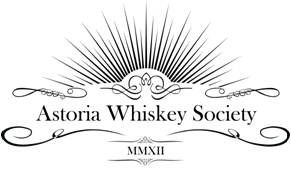 The Astoria Whiskey Society's April Tasting Event
