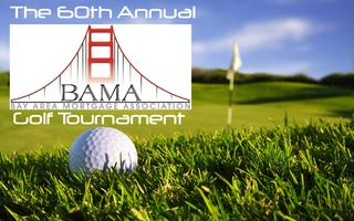 The 60th Annual BAMA Golf Tournament