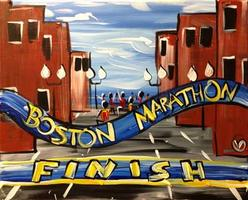 April 27 - The One Fund Boston Fundraiser @ 7:00 PM