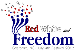 Red White and FREEDOM July 4th Festival