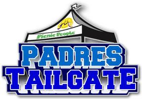 Padres vs. Giants - Game Ticket Plus Tailgate