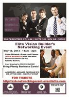 Elite Vision Builder's Networking Event