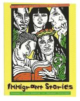 Stories: Personal Stories Honoring the Immigrant...